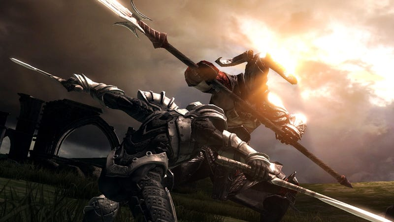 infinity blade 2 pc game  free