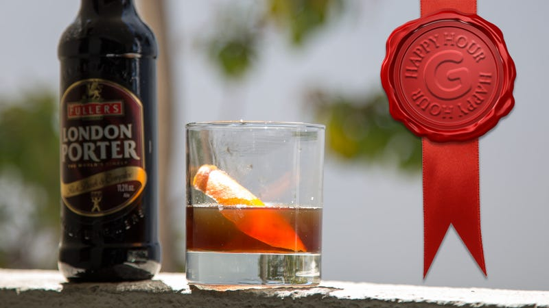 Turn Your Favorite Beer Into Your Favorite Cocktail