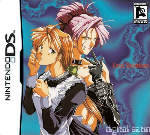 Adult Nds Game 63