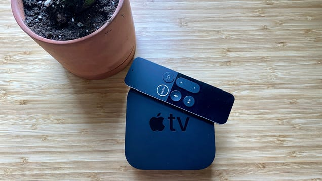 Don t Buy the Old Apple TV