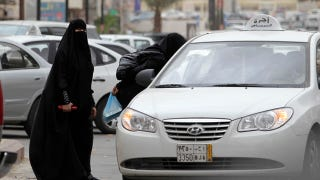 Illustration for article titled Saudi Woman Spared From Lashing For Driving