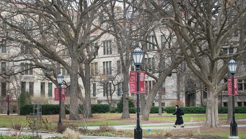 Illustration for article titled University of Chicago Faces Lawsuit From Former Student Expelled for Sexual Assault
