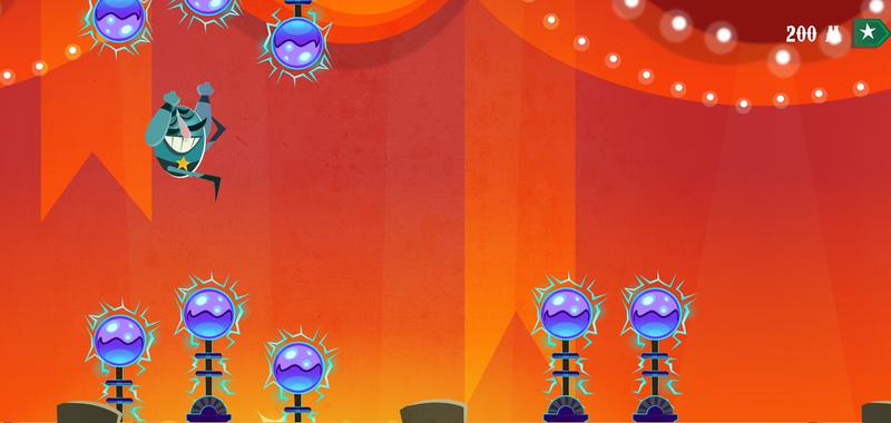 Illustration for article titled 3 juegos donde el final de una partida es el principio de la siguiente
