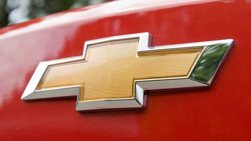 The Real Story Behind Chevrolets Bow Tie