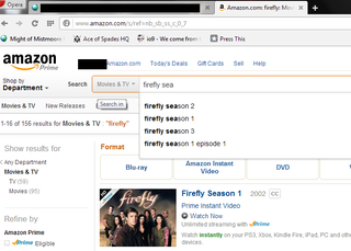 Illustration for article titled Just to be clear, Amazon.com...