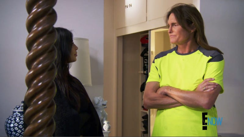 Illustration for article titled Bruce Jenner on His Transition: 'You Will See Me and You Will Know'