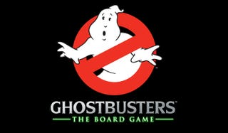 Illustration for article titled GhostBusters The Board Game Kickstarter