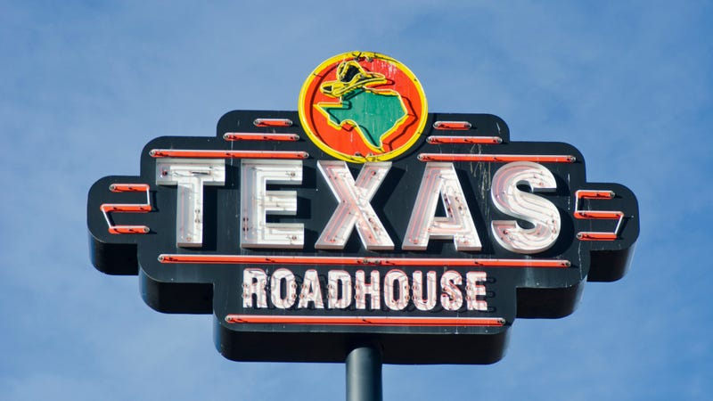 Illustration for article titled Kansas couple has ordered nearly the same Texas Roadhouse meal 6 days a week for 15 years