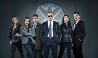 Illustration for article titled Agents of S.H.I.E.L.D estará conectada con  Avengers: Age of Ultron