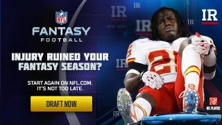 Illustration for article titled Jamaal Charles Takes A Ride On The Fantasy Meat Wagon