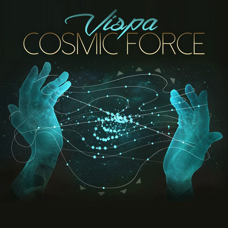 Illustration for article titled Electro-synth makes a comeback: Vispa's 'Cosmic Force'