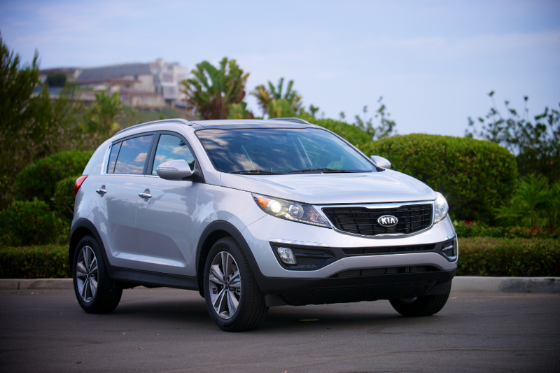 Illustration for article titled Kia Sportage: Jalopnik's Buyer's Guide