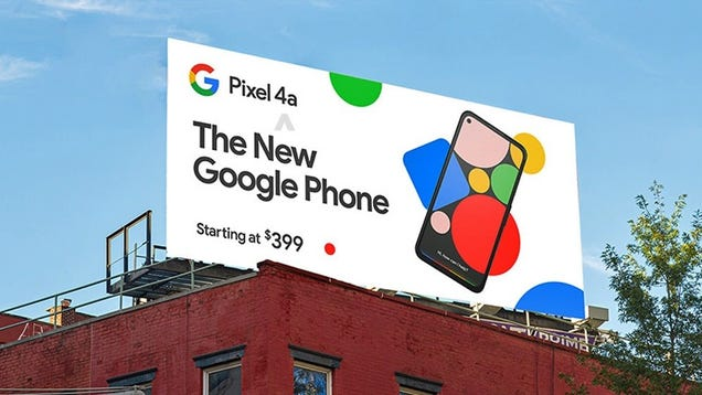 Pixel 4A Price Leaks at $400: Here s Everything Else We Know