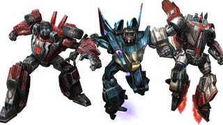 Illustration for article titled The War For Cybertron Cast Is Now Complete