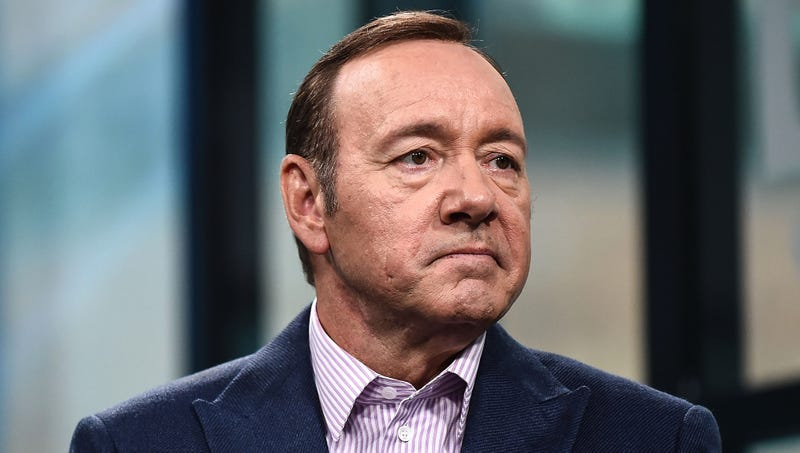 Illustration for article titled Kevin Spacey Responds To Assault Allegations By Seeking Treatment For Homosexuality
