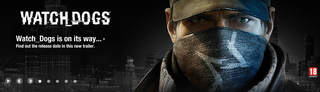 Illustration for article titled Rumor: Watch_Dogs Release Trailer Coming Soon