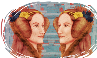 Illustration for article titled Happy Ada Lovelace Day!