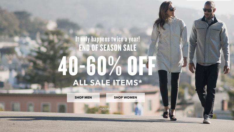 End Of Season Sale | ExOfficio