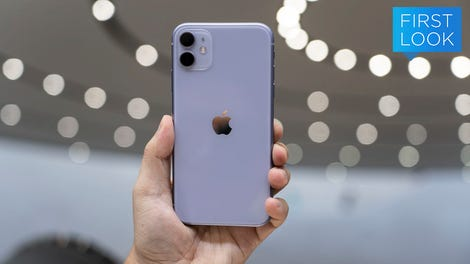 A First Look At The Triple Camera Iphone 11 Pro
