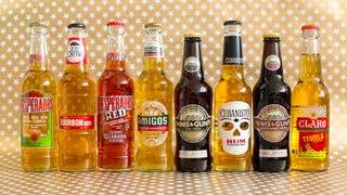 Illustration for article titled Spirit beers