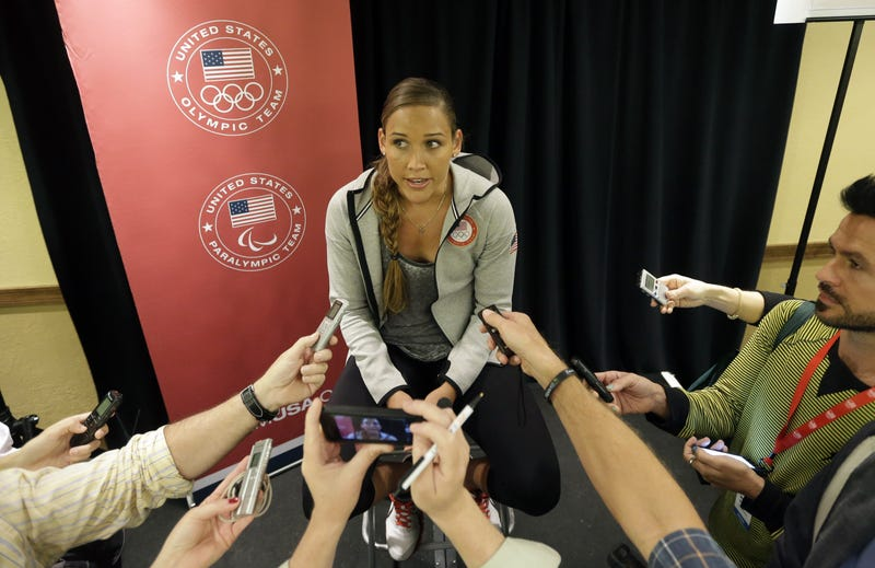 Illustration for article titled The Meanest Things Said To Lolo Jones Tonight