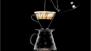 Illustration for article titled Pour-Over Coffee Is an Intriguing Alternative for Coffee Snobs