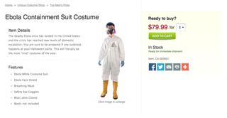 Screenshot from Brands on Sale online storeBrands on Sale
