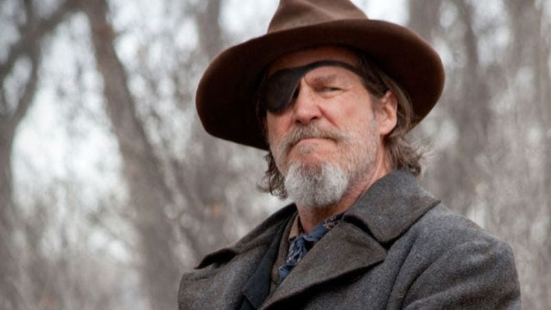 Illustration for article titled Jeff Bridges isn't going to be a Senator, no matter what Facebook says