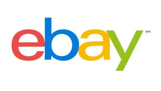 Illustration for article titled Yay or Nay: Ebay's New Logo