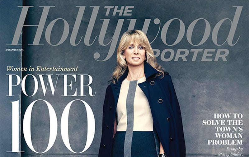 Illustration for article titled The Hollywood Reporter Is Dropping Its Controversial 'Power 100' List