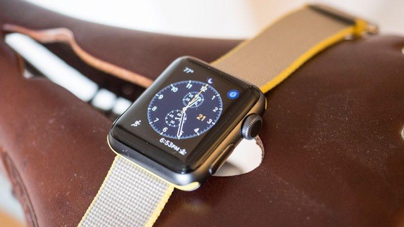 Illustration for article titled La última actualización del Apple Watch está dejando inservibles algunas unidades. No actualices