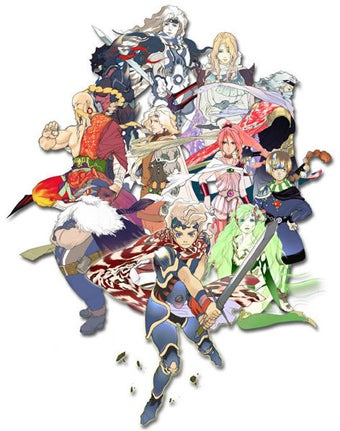 Illustration for article titled The ESRB Rates Wii Final Fantasy IV Sequel