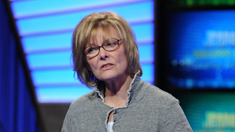 """Jane Curtin on the worst SNL guest host: """"God, there were so many"""""""