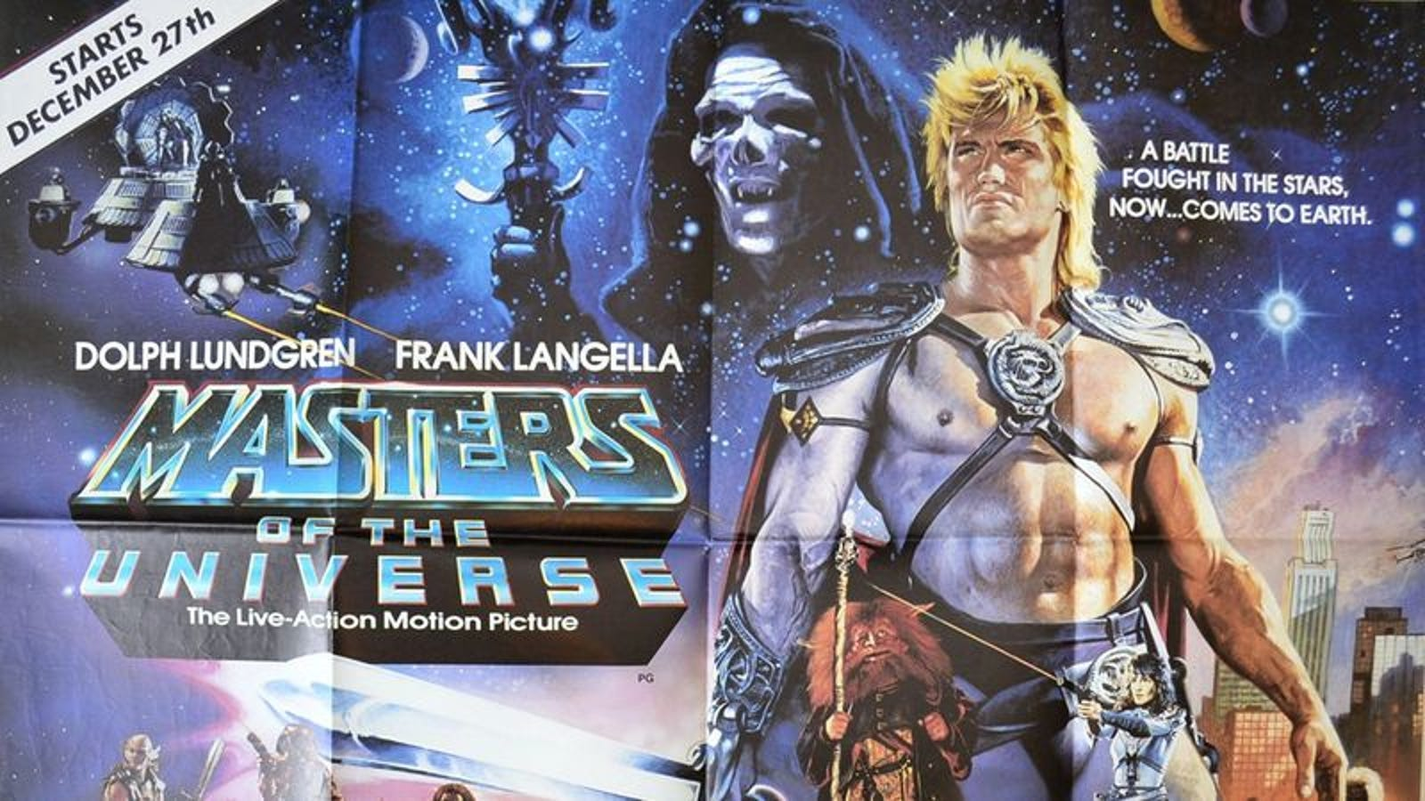 masters of the universe filming locations