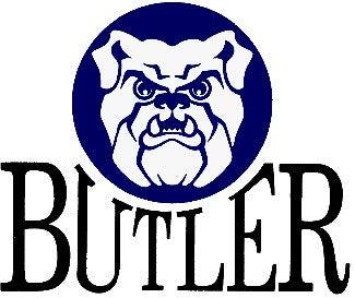 Illustration for article titled Butler Bulldogs