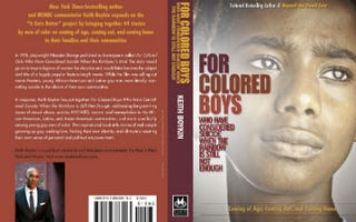 Illustration for article titled For Colored Boys: The End of an Invisible Life