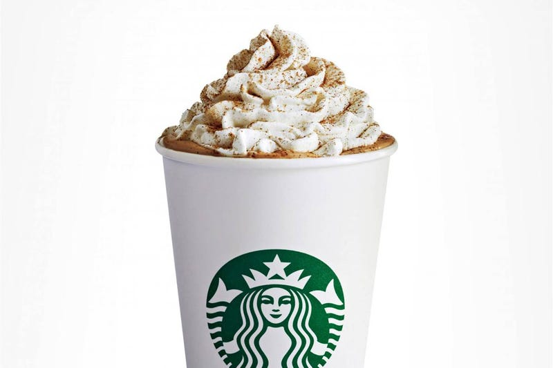 Illustration for article titled What is the pumpkin spice latte of cars?