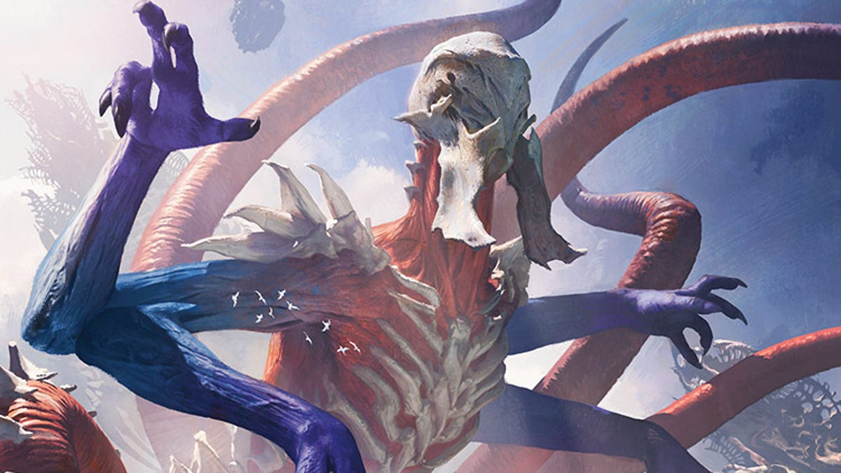 A Cheap New Combo Is Ruining Magic: The Gathering [UPDATE]