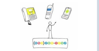 Illustration for article titled How To: Totally Overhaul Your Phones With Google Voice