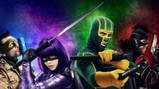 Illustration for article titled What Are the Chances of Kick-Ass 3 Coming to the Big Screen?