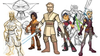 Exploring the Creative Process Behind <i>Disney Infinity</i>'s Growing Army of Toys