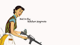 Illustration for article titled One Female Gamer Records A Warfare in Words