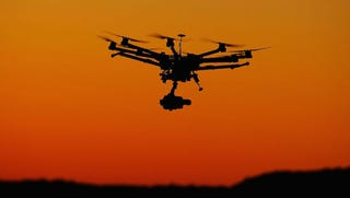 The FBI's Drone Pilot Team Is Just Two Dudes