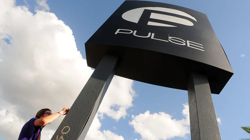 Illustration for article titled Pulse Nightclub First Responder Sued by Mass Shooting Victims and Their Families