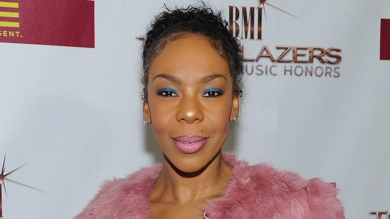 Illustration for article titled 'Robert, You're Going to Kill Me': Andrea Kelly Says Ex-Husband R. Kelly Abused Her