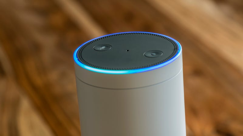 Illustration for article titled Last Call: What are your favorite ways to use the Amazon Echo?