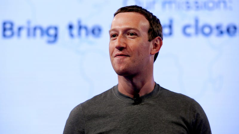 Zuckerberg vows to make Facebook political advertising more transparent