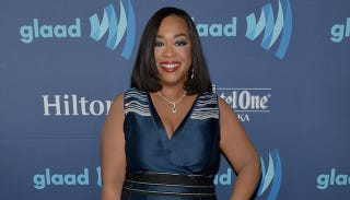 Illustration for article titled Shonda Rhimes Will Publish a Book About Saying 'Yes'