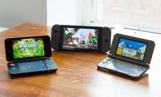 Illustration for article titled Eurogamer Corroborates Wall Street Journal Japan's Nintendo Switch Rumors