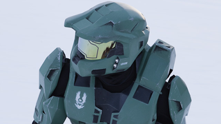 Illustration for article titled This Is One Of The Best Spartan Cosplays I've Seen Recently